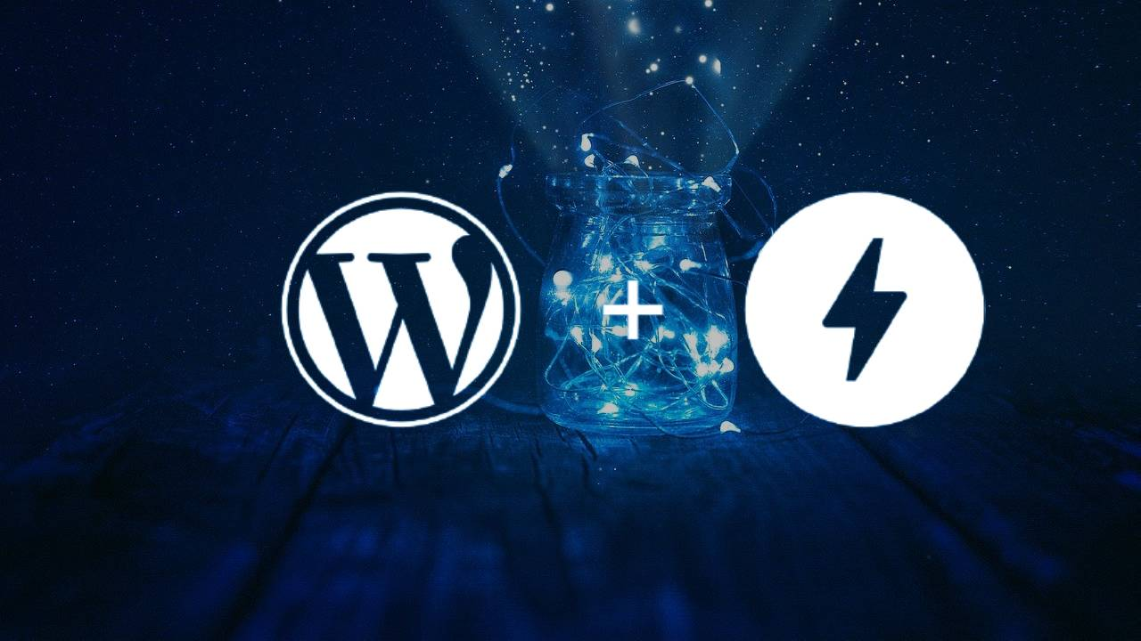 Make your wordpress site to AMP | 4yerng
